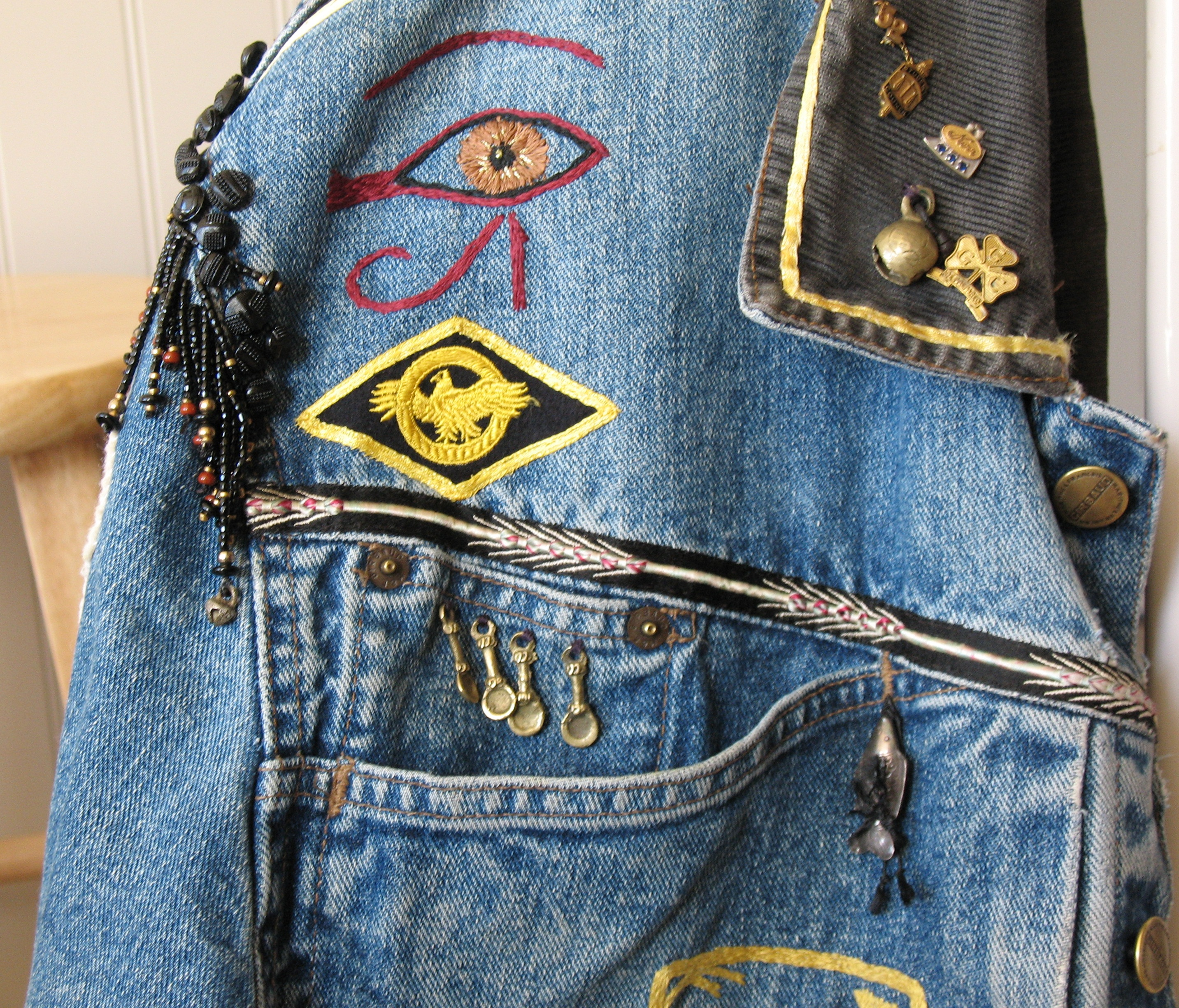 Are Jean Jackets Cool - JacketIn
