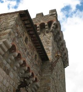 Castello Di Amerosa